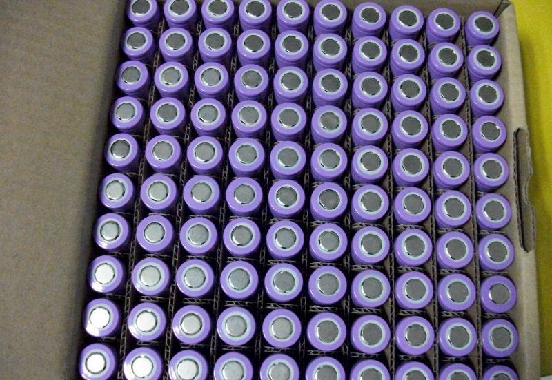 电动平衡车锂电池标准亟待出台