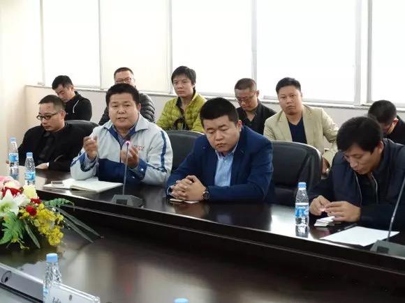 """广东省知识产权局就""""扭扭车""""专利纠纷情况进行调研-唯轮网"""