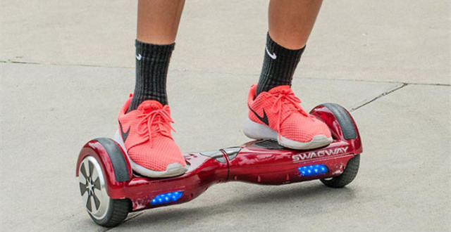 外媒:如何购买和安全使用扭扭车-唯轮网