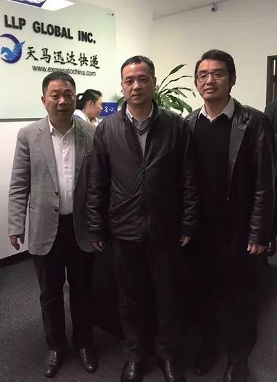 【美中时报】中国企业到美国专利维权——骑客智能科技有限公司董事长应佳伟访谈录-唯轮网