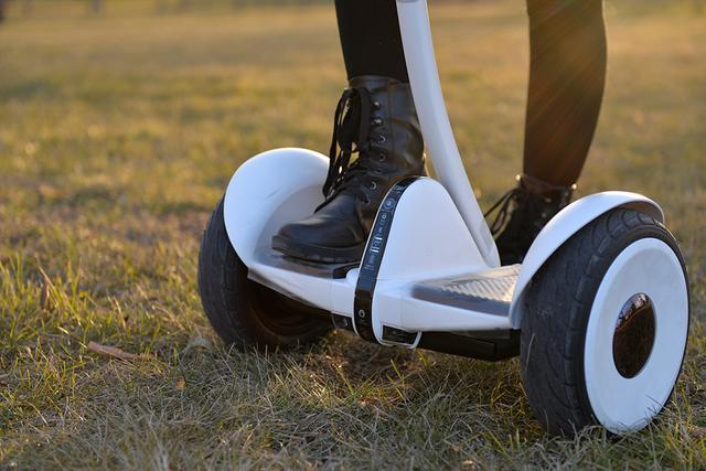 小米平衡车被诉或成国内首案