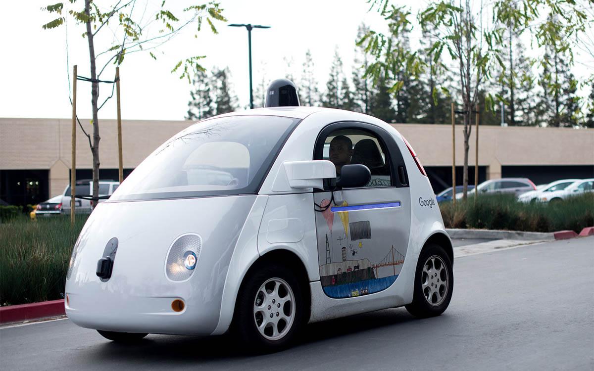 也许快能坐上 Google 无人驾驶汽车了?-唯轮网