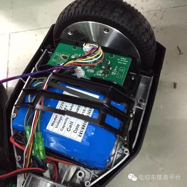 广东质监局:只要采用优质材料,想要通过UL2271、UL2272等标准并不难-唯轮网