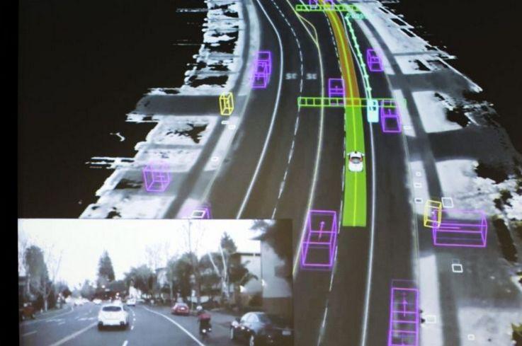 人工智能革命特辑:把决定权交给汽车,那么人类呢-唯轮网