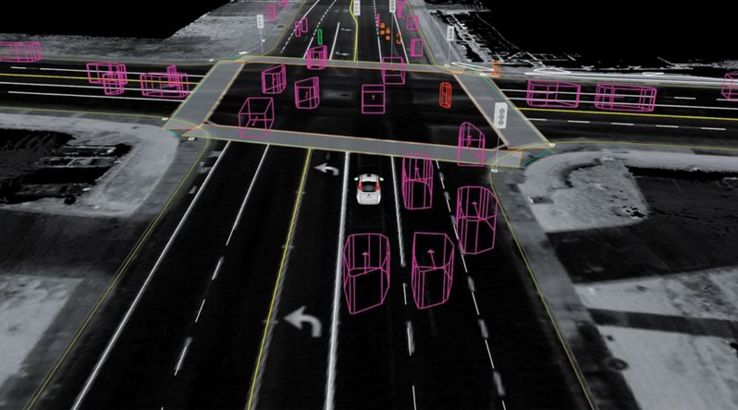 人工智能革命特辑:把决定权交给汽车,那么人类呢