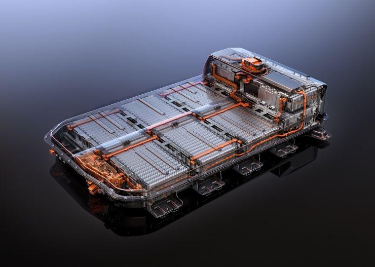 电动汽车电池生产商排行:松下占四成份额