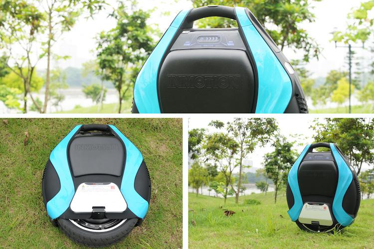 【Wheelive测评】inmotion乐行V3 Pro独轮车-唯轮网