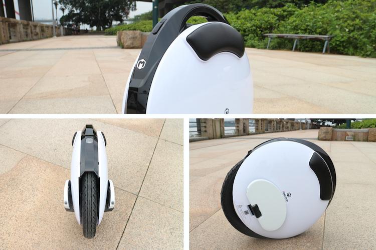 【Wheelive测评】inmotion乐行V5+独轮车-唯轮网