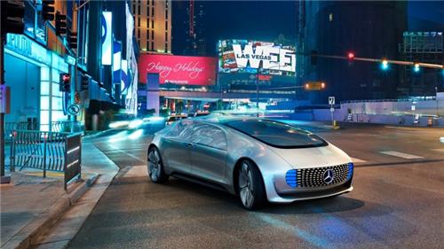 从2016到2050,自动驾驶汽车会如何演化?