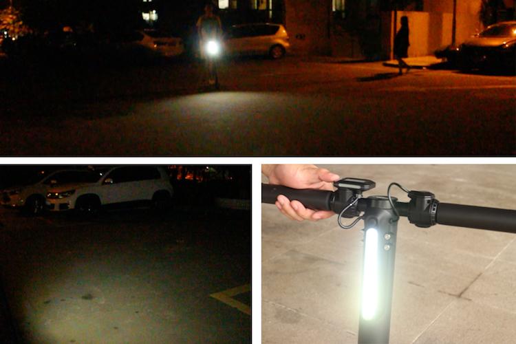 【Wheelive测评】全球最轻的Jackhot 碳纤维滑板车表现如何?-唯轮网