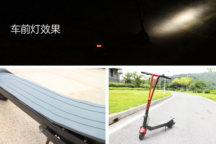 【Wheelive测评】inmotion乐行Lively滑板车-唯轮网