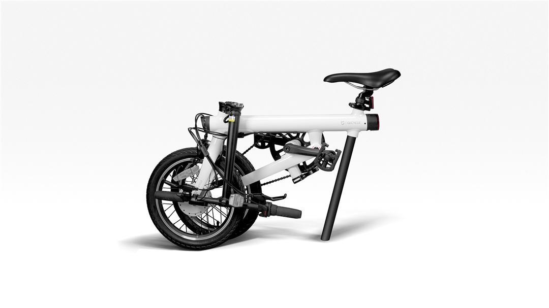 小米出的这款电动自行车,有什么亮点?-唯轮网