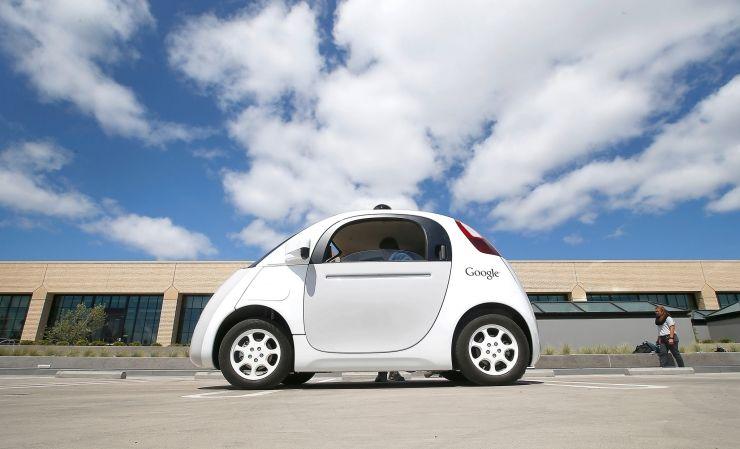 各国对无人驾驶汽车的态度:亚太地区比欧美更保守-唯轮网