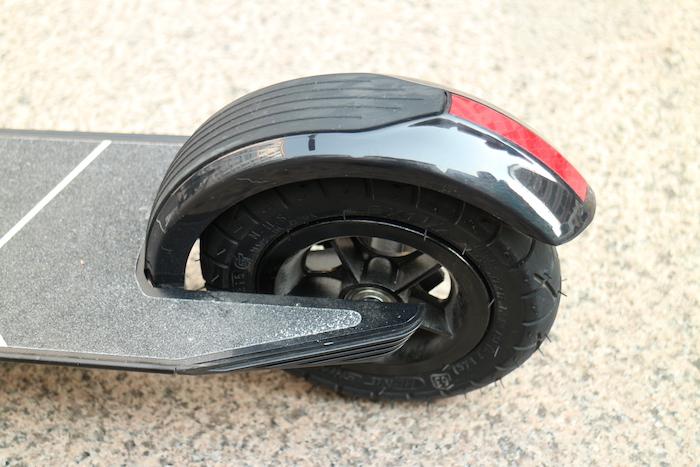 【Wheelive测评】快轮F0量产版首发开箱+深度体验-唯轮网
