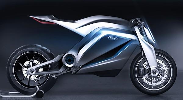 【原创专题】短途代步工具的未来(二)摩擦摩擦的摩托车-唯轮网