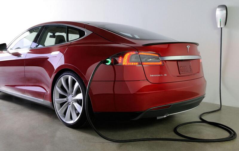【观点】当我们讨论智能汽车,是否无法绕过电动汽车?