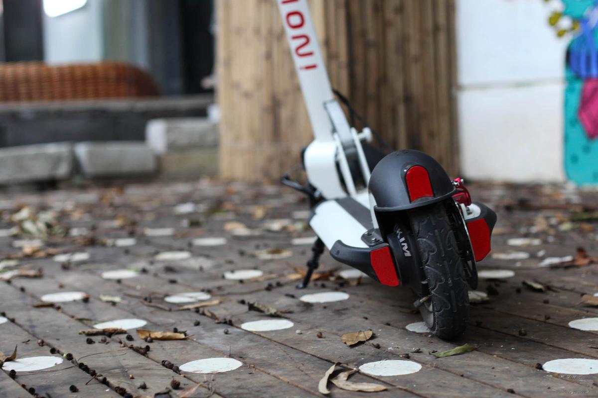 北京上海禁止电动滑板车、平衡车,别的国家是如何监管的?-唯轮网