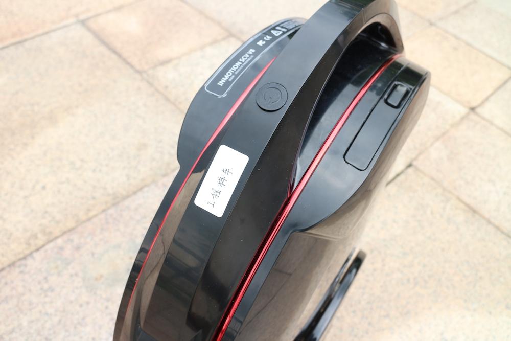 【Wheelive测评】乐行皇帝版独轮车V8,工程车体验-唯轮网