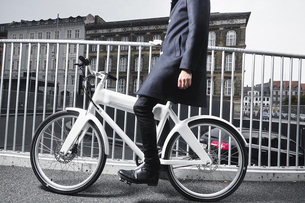 【新品】七夕撩妹利器,Biomega OKO电动自行车-唯轮网
