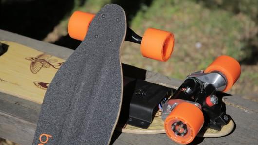 【盘点】花样不断,解决最后一公里的电动滑板-唯轮网