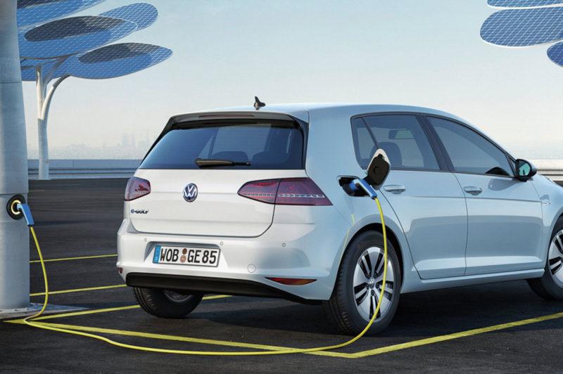 与众不同的大众,准备造一辆续航600公里的电动车