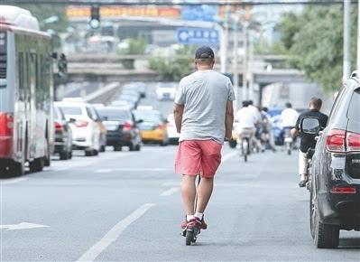 【观点】平衡车、电动滑板车真的不安全?