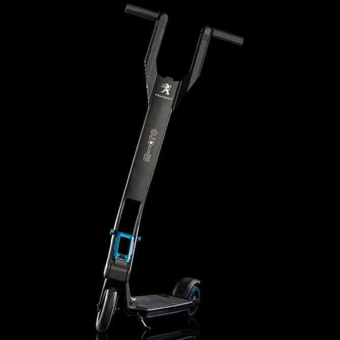 不能淡定了,汽车厂也来做电动滑板车了-唯轮网
