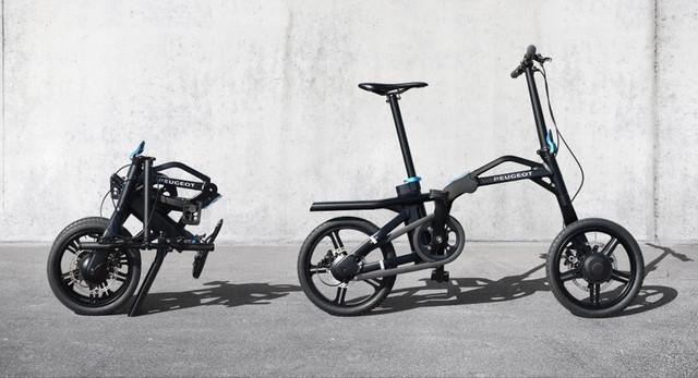 不能淡定了,汽车厂也来做电动滑板车了-Wheelive唯轮网