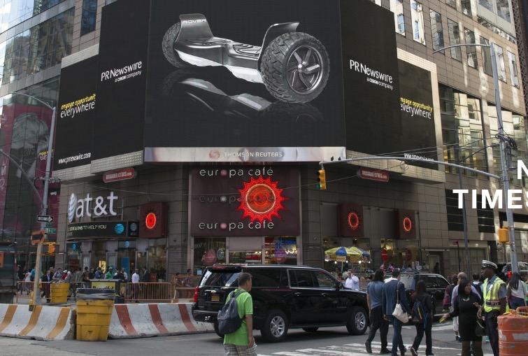 """这款""""悍马""""扭扭车会吸引今年消费者的目光吗?-唯轮网"""