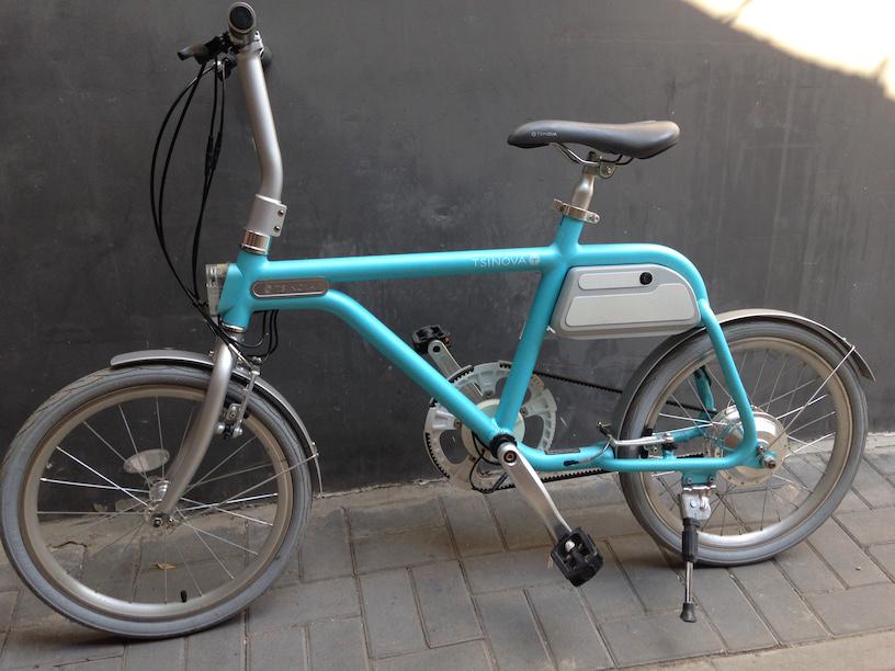 唯轮网初体验:轻客助力自行车-Wheelive唯轮网