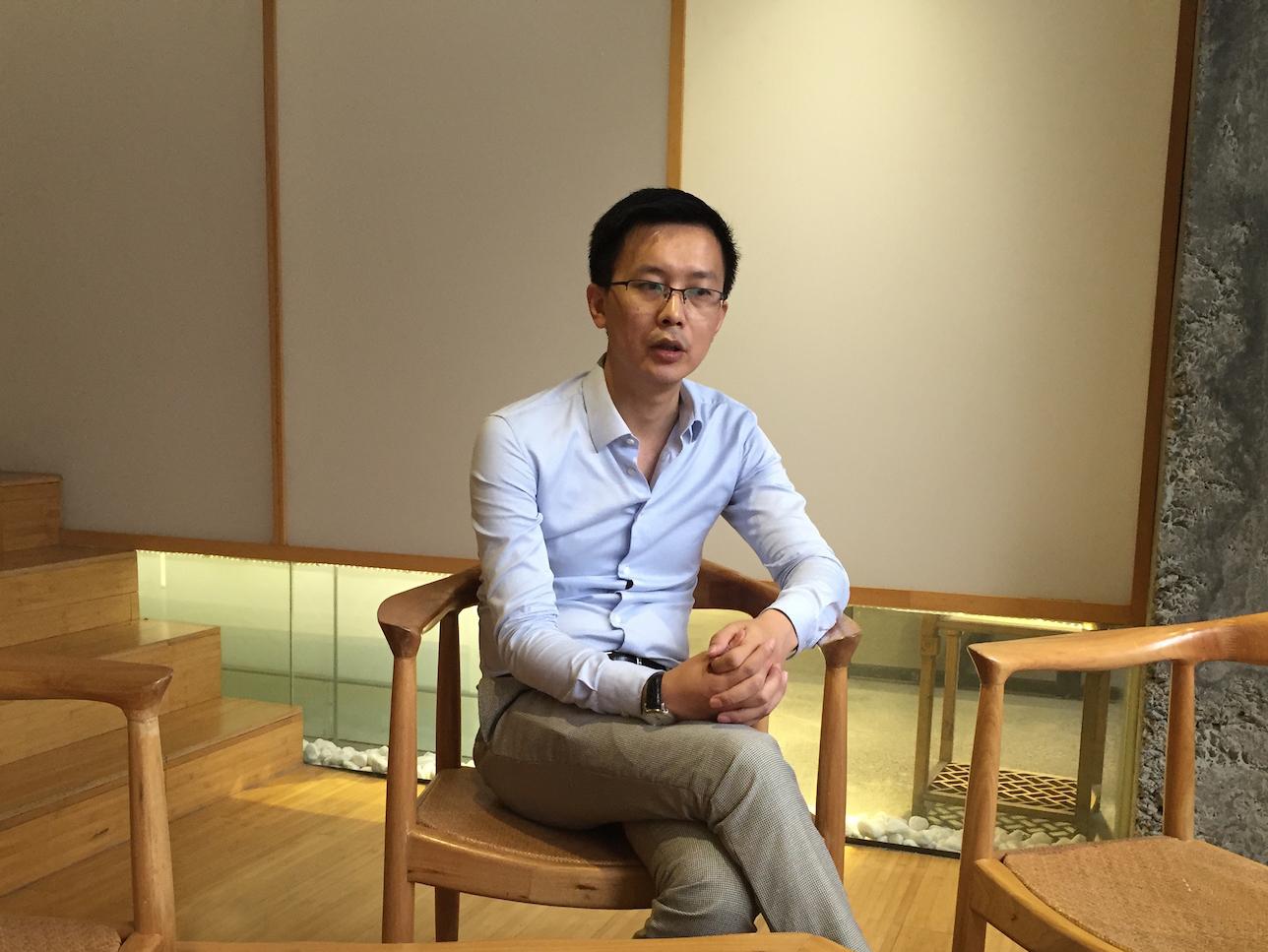 专访 | 九悦CEO李国望:着眼当下的电动滑板车-唯轮网