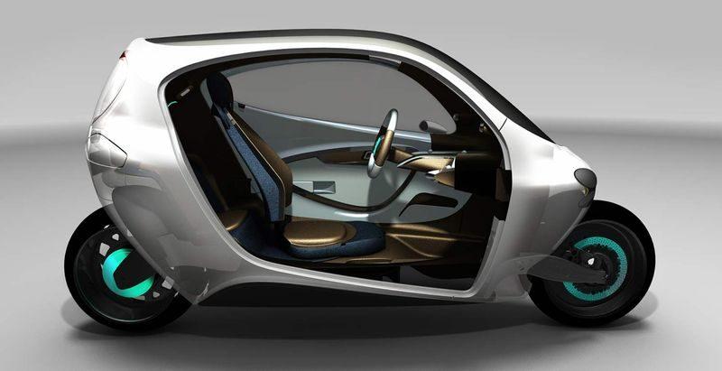 发展自平衡电动车,苹果或将收购创业公司Lit Motors