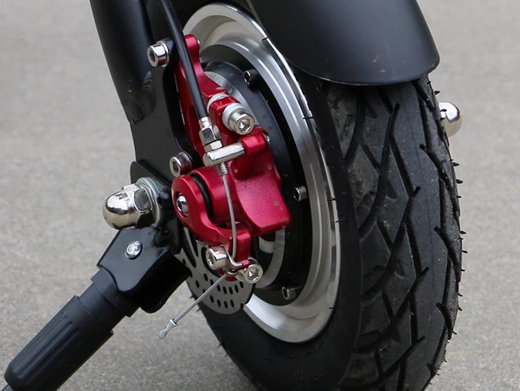 【Wheelive测评】inmotion乐行天下P1 微电动车全方位测评-Wheelive唯轮网