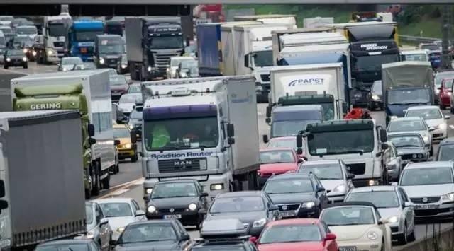 内燃机时代面临终结,德国将于2030年禁止内燃机汽车上路-唯轮网