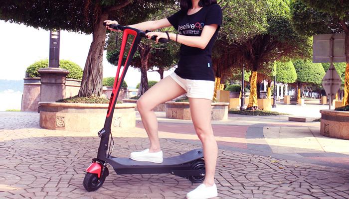 乐行天下,从平衡车到电动车:一个城市短途代步工具创业者的复盘-唯轮网