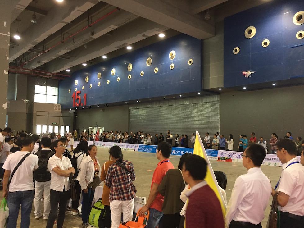 【图文介绍】2016华南国际智慧交通产业与技术博览会盛况-唯轮网