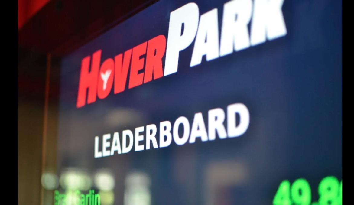 Hoverpark 全球首个扭扭车室内娱乐场所即将开业