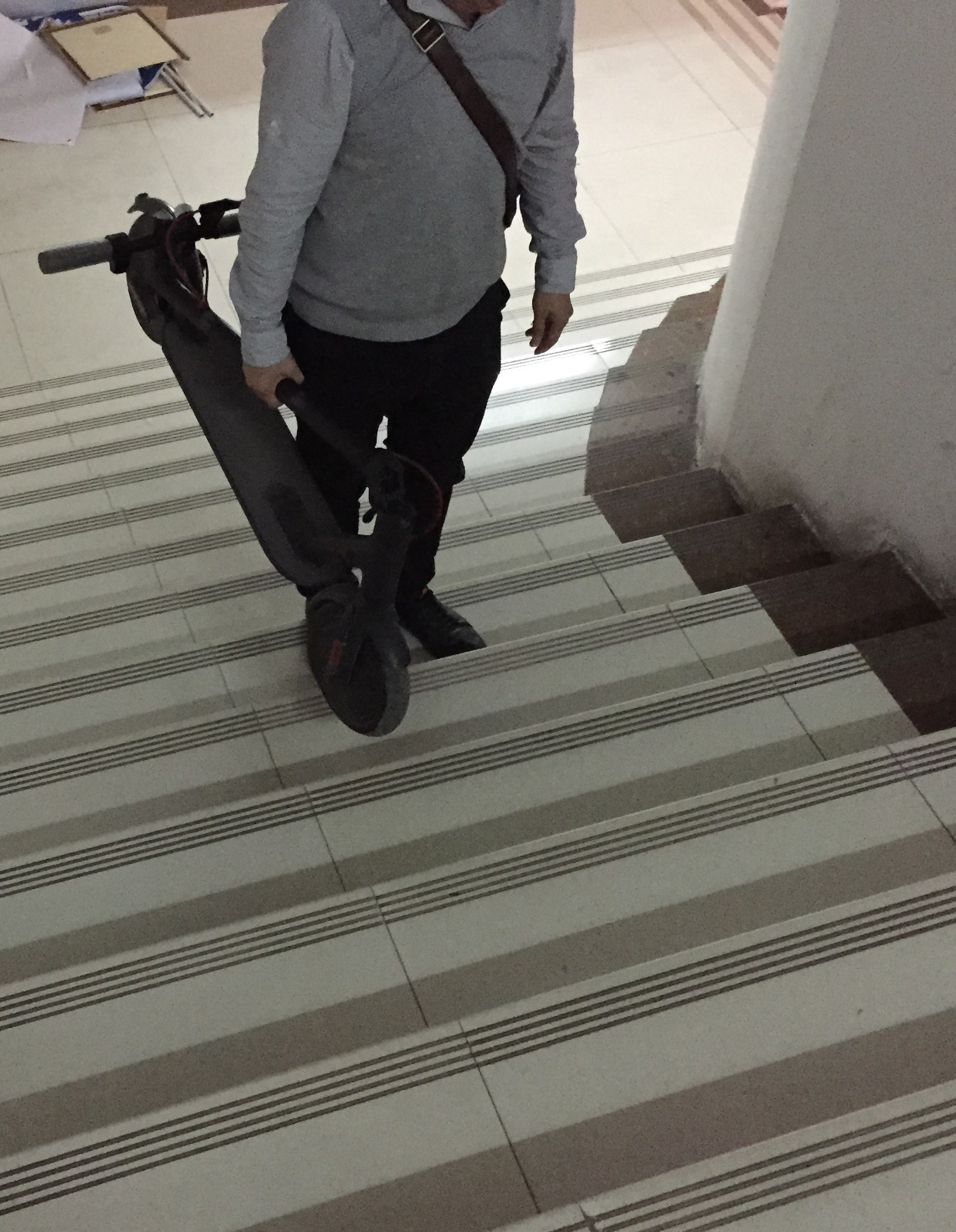 【玩家体验】小米米家电动滑板车测评-唯轮网