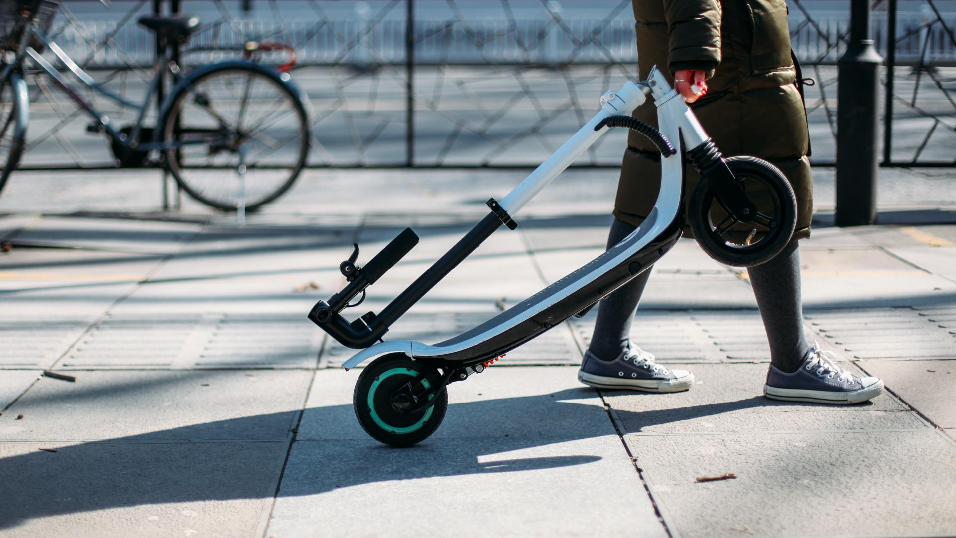 2016年国内所上市的电动滑板车大盘点,哪个你最喜欢?-唯轮网