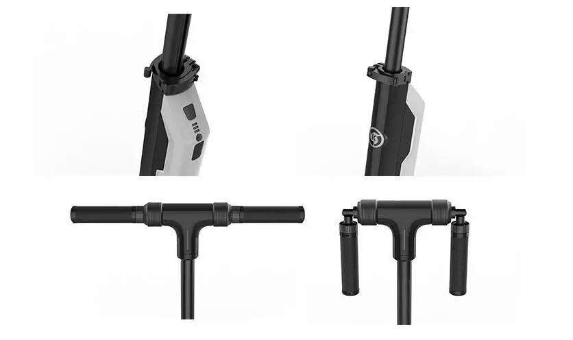 【关注CES】这家智能代步公司一下子发布了5款新品-唯轮网