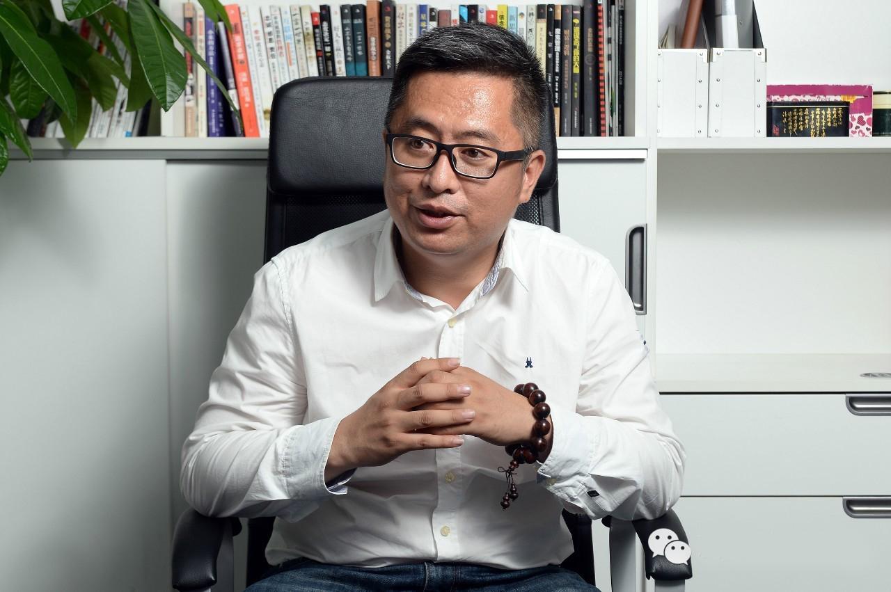 纳恩博CEO高禄峰:进军平衡车消费市场 呼吁行业规范发展