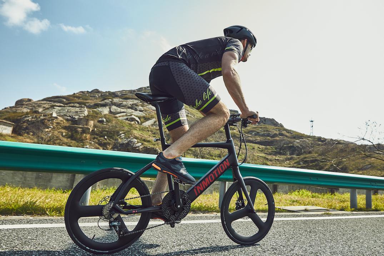 乐行S1,一款集运动与智能于一身的助力自行车是怎样的?