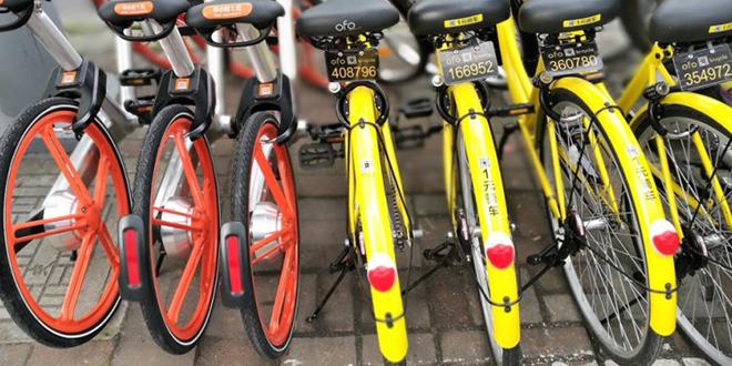 共享单车车费收入和押金总额不菲,为何还是很难盈利?