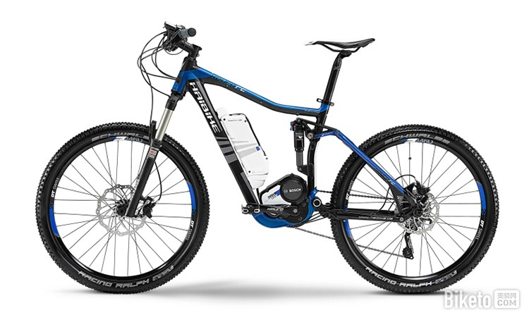 深度剖析电动助力自行车之技术原理(一)