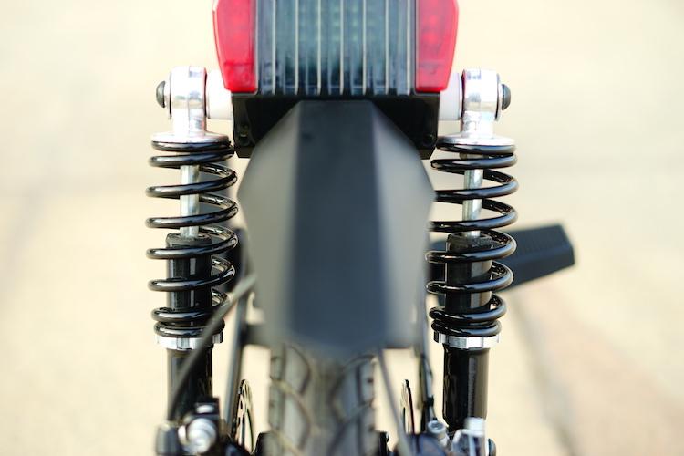 折叠电动车