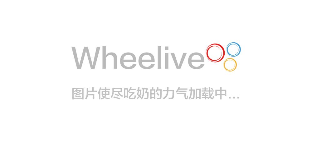 【Wheelive测评】颜值、性能以及实用建波的重量级小钢炮瑞萌威平衡车(草稿预览)