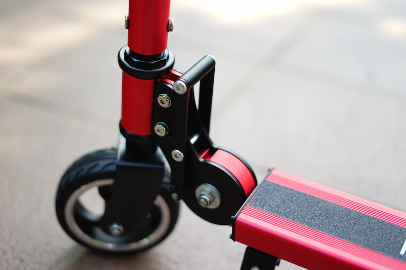 【Wheelive体验】专注最后3公里通勤,神行者X9量产版体验!-唯轮网