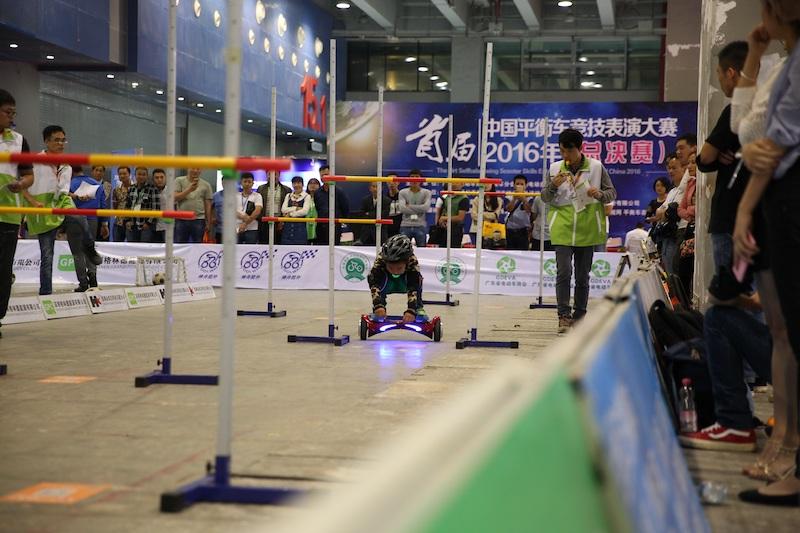 第二届中国平衡车竞技表演大赛即将开始,现火热报名中!-唯轮网