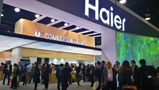 2018 CES回顾:中国企业大放异彩,新技术不断涌现-唯轮网