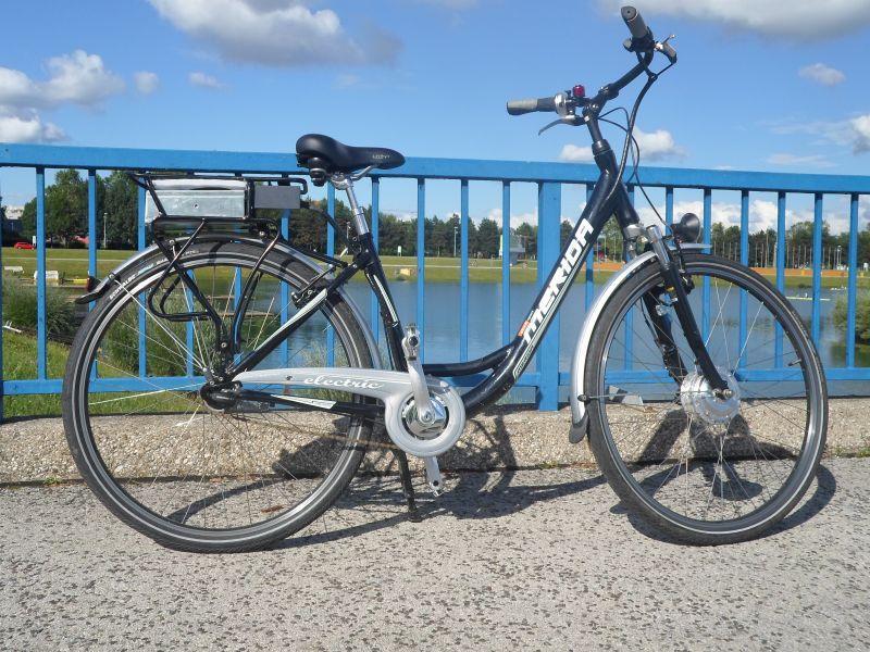 台湾两大老牌自行车制造商将重心转向电动自行车-唯轮网